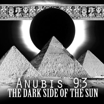 The Dark Side Of The Sun (#9) cover art