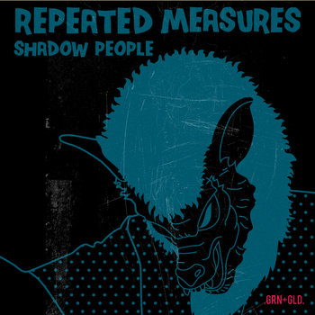 Shadow People - beats Vol.1 cover art