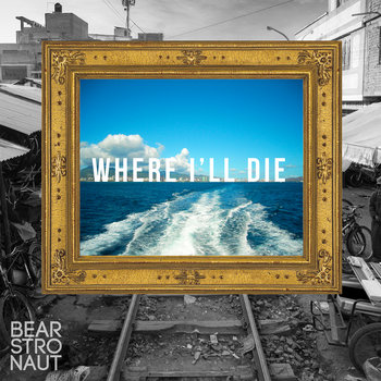 Where I'll Die cover art