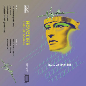 Roll Of Ramses cover art