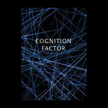 Cognition Factor Soundtrack cover art