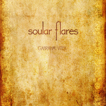 Soular Flares cover art