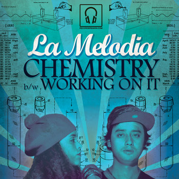 Chemistry | Working on It cover art