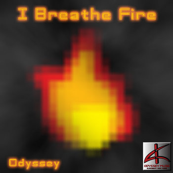 I Breathe Fire (from MLAaP Vol.2) cover art