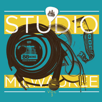 Studio|Milwaukee Vol. 3 (Preview) cover art