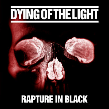 Rapture In Black cover art