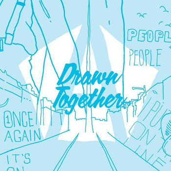 Drawn Together cover art