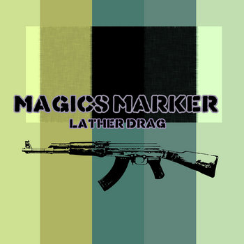 Lather Drag cover art