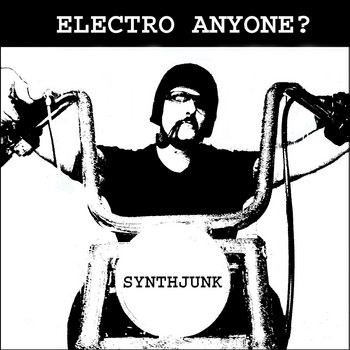 Electro Anyone? cover art