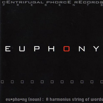 Euphony cover art