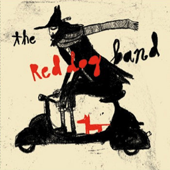 The Red Dog Band cover art