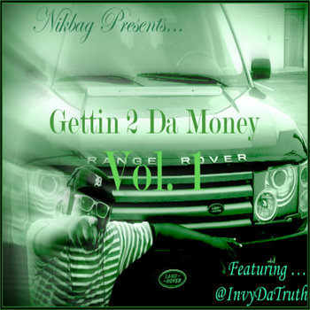 Gettin' 2 Da Money Vol. 1 cover art
