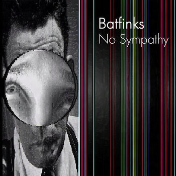 No sympathy cover art