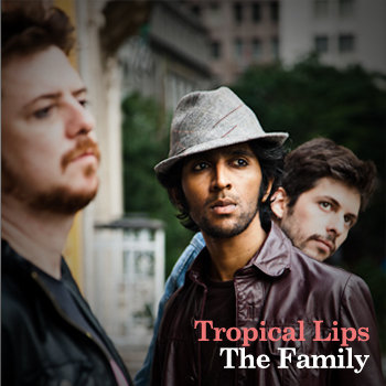 The Family cover art