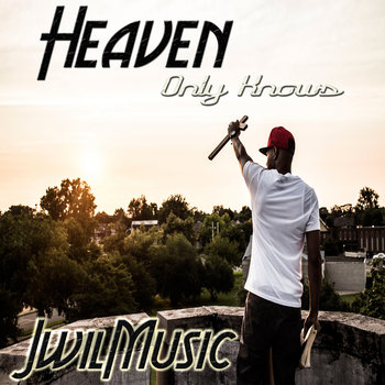 Heaven Only Knows cover art