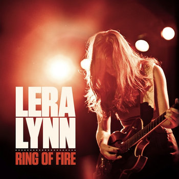 Ring Of Fire // EP cover art