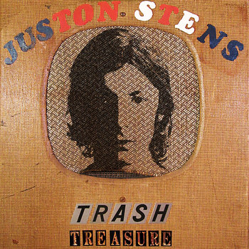 Trash or Treasure cover art