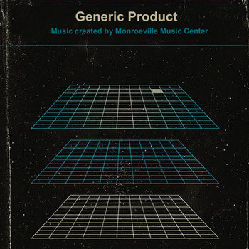 Generic Product cover art