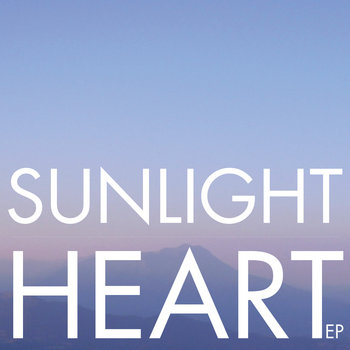 Sunlight Heart EP cover art