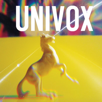UNIVOX cover art