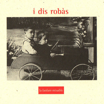 I Ds Robs cover art