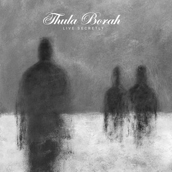 Live Secretly cover art