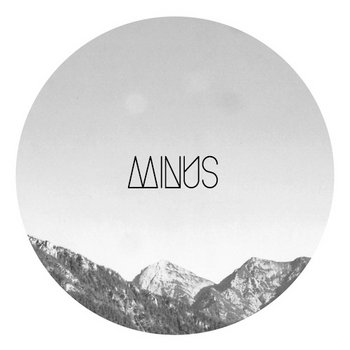 Minus cover art