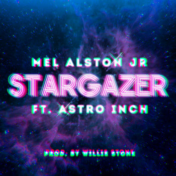 StarGazer ft. Astro Inch cover art