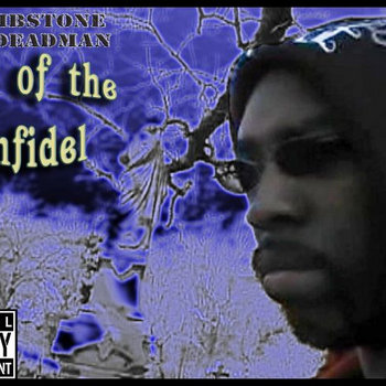 Rise of the Infidel cover art