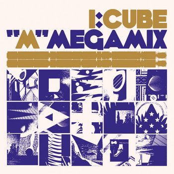 """M"" Megamix cover art"