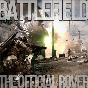 Battlefield cover art