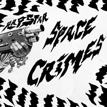 Space Crimes cover art