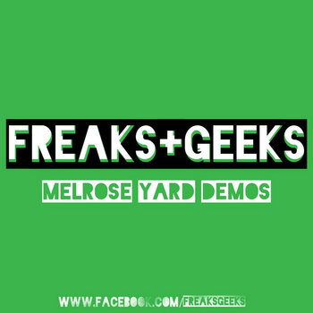 Melrose Yard Demos cover art
