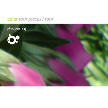 Four Pieces Four cover art