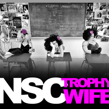 Trophy Wife cover art