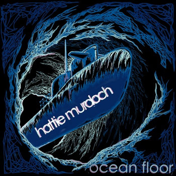 Ocean Floor EP (CD) cover art