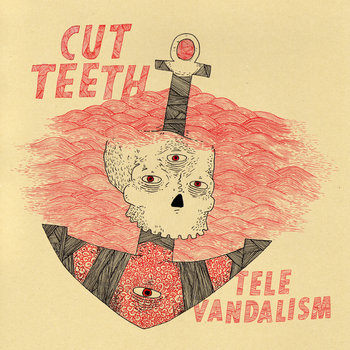 Televandalism cover art