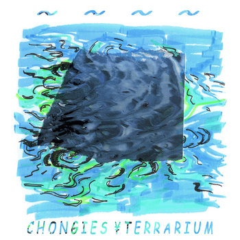 Chongies ¥ Terrarium cover art