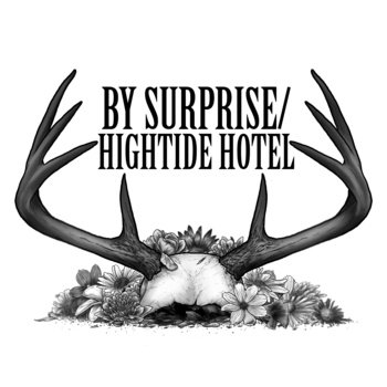 Split 7&quot; with Hightide Hotel cover art