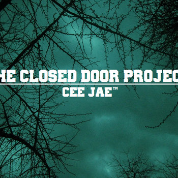 THE CLOSED DOOR PROJECT cover art