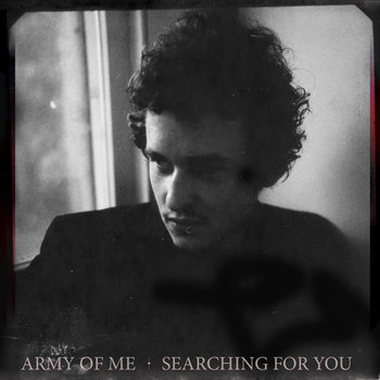 Searching For You cover art