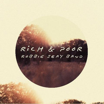 Rich & Poor cover art