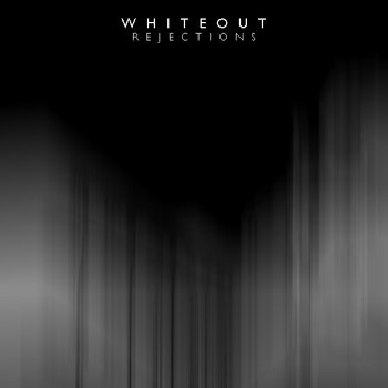 Whiteout EP cover art
