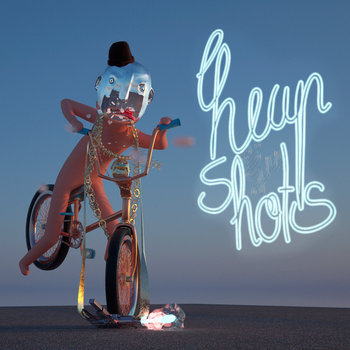 Cheap Shots cover art