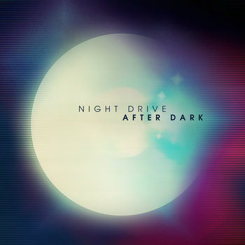 After Dark cover art