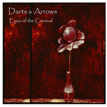 Eyes of the Carnival cover art