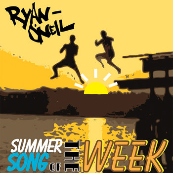 Summer Song of the Week (2010) cover art
