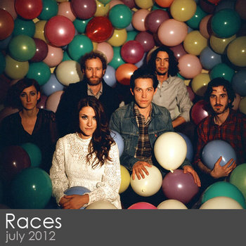 Races cover art
