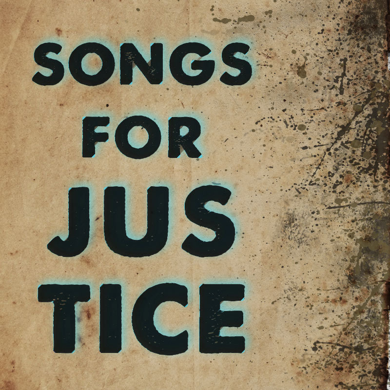 songs for justice compilation