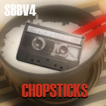 SBBV4 ChopSticks cover art